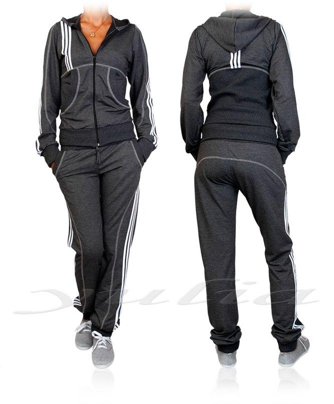Магазин адидас спортивные костюмы женские доставка