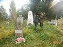 Воинское захоронение дер. Верхнее Заозерье, Любытинский р-н, Новгородская обл. 321xM3n7mhI