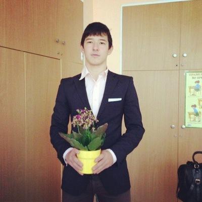 Иван Никонов, 13 ноября , Москва, id116215575