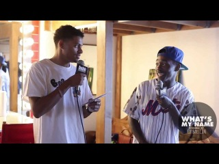 Dizzy Wright, Kid Ink & Honey Cocaine Go Head To Head! (WMN: Episode 35) [Hi...