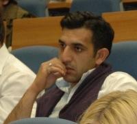 Manaseryan Narek