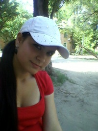 Александра Попова, 17 мая 1996, Волгоград, id167705875