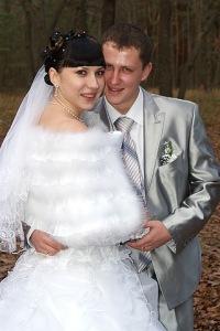 Екатерина Алексей, 27 октября , Москва, id173928575