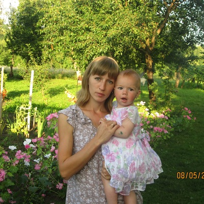 Свєта Єршова, 27 сентября 1993, Хмельницкий, id143851182
