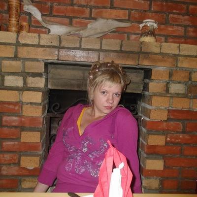 Наталья Васильчук, 22 мая , Новосибирск, id135076276
