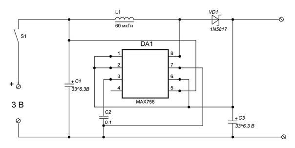 солнечная зарядка аккумулятора 12в