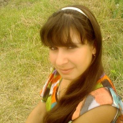 Кристина Лиманская, 7 октября 1995, Крымск, id222873390