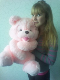 Маринка Александра, 3 октября , Новополоцк, id162591358