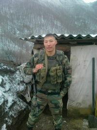 Жорик Белолюбский, 31 мая 1986, Новосибирск, id171817493