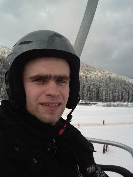 Павло Лісовий |