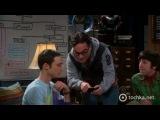 Теория Большого взрыва / The Big Bang Theory (4 сезон, 12 серия)