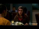 Теория Большого взрыва / The Big Bang Theory (4 сезон, 1 серия)