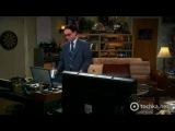 Теория Большого взрыва / The Big Bang Theory (4 сезон, 5 серия)