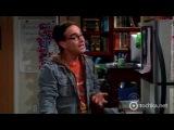 Теория Большого взрыва / The Big Bang Theory (4 сезон, 3 серия)