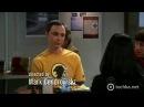 Теория Большого взрыва  The Big Bang Theory (4 сезон, 6 серия)