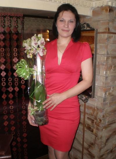 Оксана Бойцун, 19 сентября , Магнитогорск, id25374059