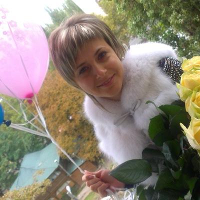 Инна Ясюк, 7 октября , Одесса, id31032132