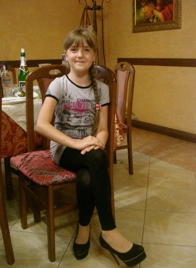 Таня Созанська, 12 ноября , Борислав, id185311222