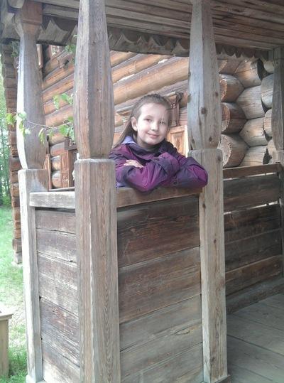 Алиса Насонкина, 18 октября , Северодвинск, id158655734