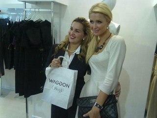 Вагон Магазин Одежды