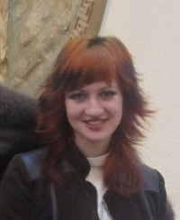 Ульяна Сагалаева, 1 декабря 1988, Чебоксары, id158526595