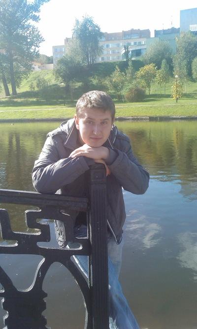 Роман Захаров, 2 июля , Могилев, id16178170