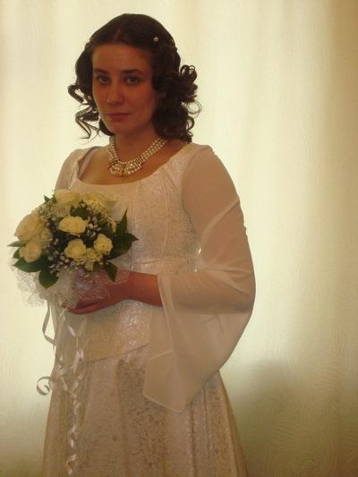 Елизавета Филимонова, 18 декабря , Электросталь, id133280347