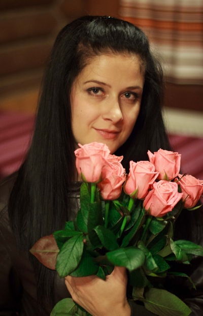 Юлия Лугина, 18 июня 1982, Донецк, id10457440