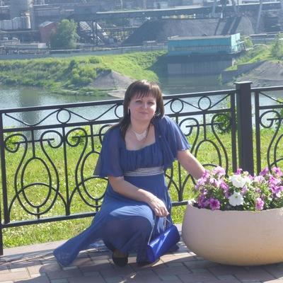 Наталья Соколова (трусова), 24 июня , Кемерово, id63087548