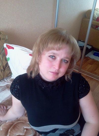 Олеся Зыскина, 28 января 1983, Новосибирск, id186744803