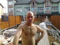 Андрей Петкун, 15 апреля 1973, Омск, id134962414