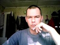 Алексей Жиганов, 13 июля 1979, Ханты-Мансийск, id162083593
