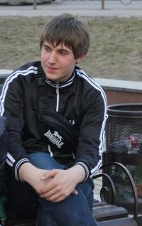 Колян Никонов, 17 мая , Москва, id164041688