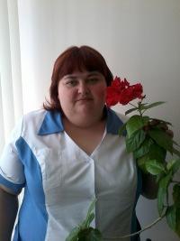 Марина Дидюк, 21 июля 1981, Излучинск, id81117892