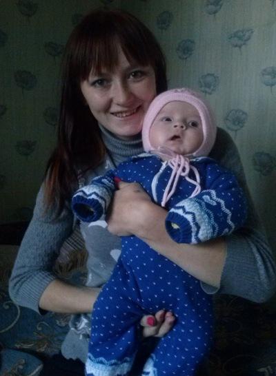 Анастасия Кумышева, 11 ноября , Новосибирск, id187051359