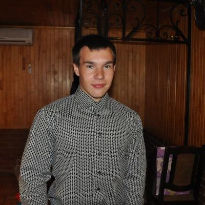 Андрей Фетисов, 7 декабря 1994, Десногорск, id64330425