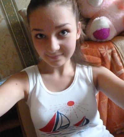 Ангелина Никитина, 28 октября 1989, Уфа, id193871510