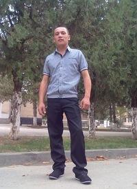 Марат Сабиров, 25 октября 1991, Москва, id223781835