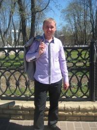 Антон Арефьев, 4 февраля 1988, Меленки, id174841524