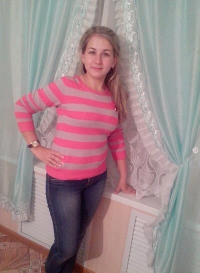 Лейсана Хасанова, 2 июня 1989, Ижевск, id84662199