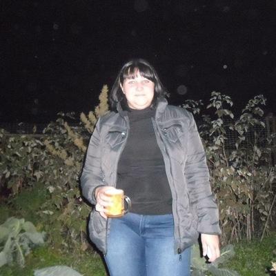 Ирина Мантик, 21 ноября 1999, Новосибирск, id189562577