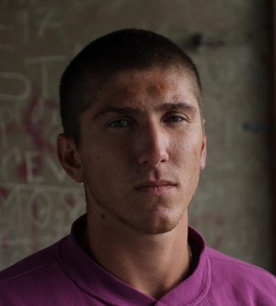Александр Сергеевич, Калининград, id210575615