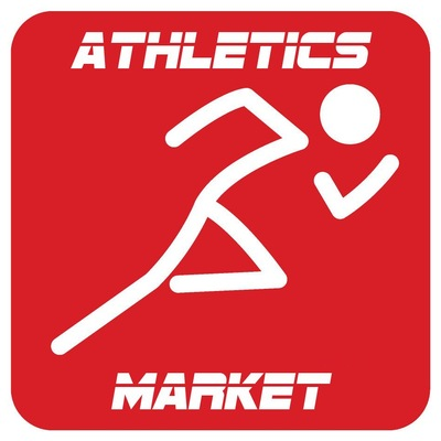 Athletics Market, Иркутск, id191237618