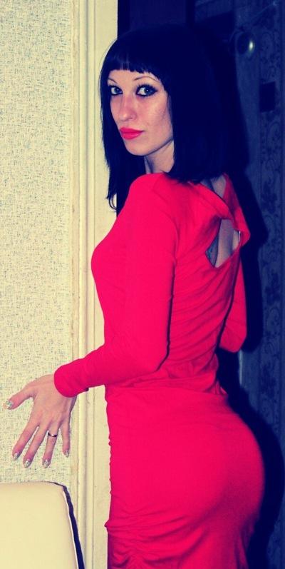 Анечка Князева, 7 февраля 1991, Самара, id29032866