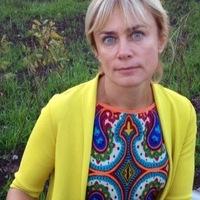 Анкета Алина Латыпова
