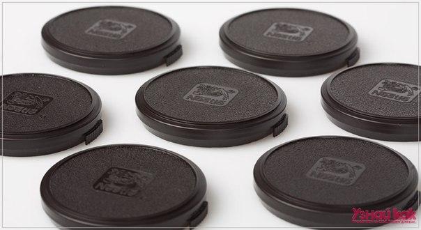 Крышки от кофе — не выбрасываем, а применяем