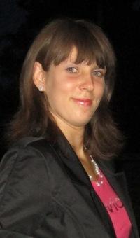Алина Кульчевская, 10 ноября 1994, Казань, id46546567