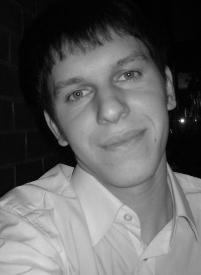 Павел Болеславович, 19 декабря , Москва, id2145688