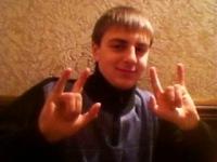 Андрій Осадчук, 6 апреля 1994, Гайсин, id148241817