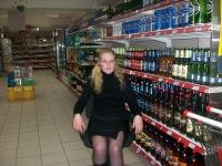 Ольга Попова, Самара, id163201411